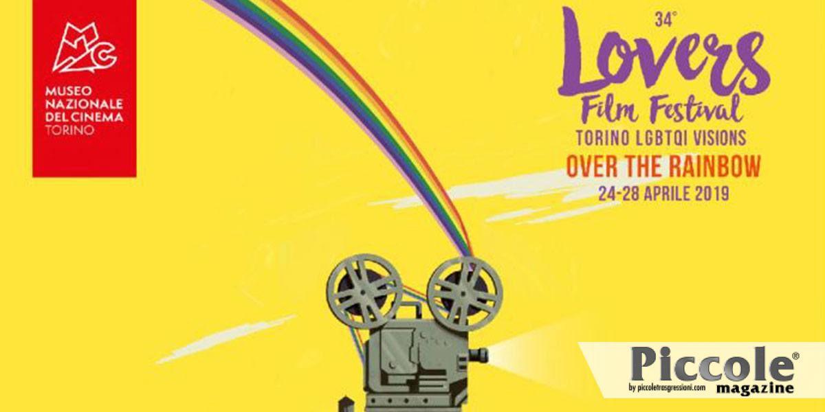 Gli ospiti del 34° LOVERS FILM FESTIVAL Torino LGBTQI Visions