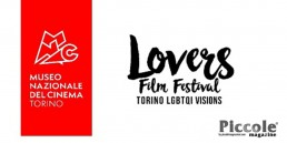 Lovers Film Festival 2019