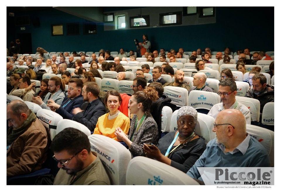 Tutti i vincitori del 34° Lovers Film Festival