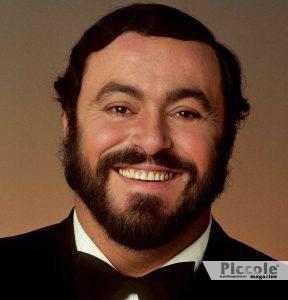 Luciano Pavarotti - Tenore - Segno zodiacale Bilancia