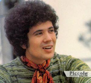 Lucio Battisti, cantante, segno zodiacale Pesci