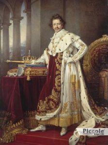 IL CUORE SPEZZATO DEL RE: Ludwig I