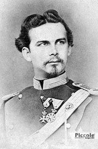 IL CUORE SPEZZATO DEL RE: Ludwig II