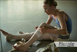 Il regista Lukas Dhont presenta al festival di Cannes il film dal titolo Girl