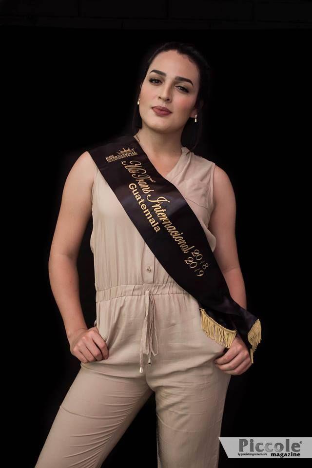 Miss Ly Jonaitis