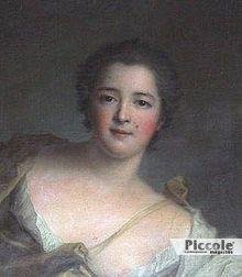 Madame de Lauragais, Quattro Sorelle
