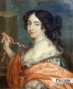 Madame de Maintenon, Magia e Sesso
