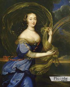 LE NOBILI DEL LETTO: Madame de Montespan