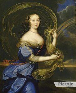 IL VIZIO MINORE: Madame de Montespan