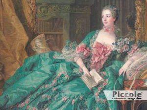 Madame de Chateauroux: moglie e amante amiche