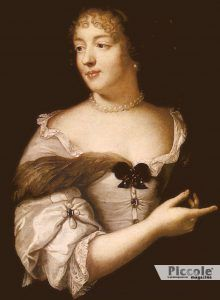 LUNA nei segni di Terra e Aria Madame de Sévigné