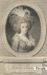 Madame de Hausset