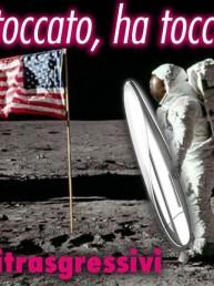 Il lato sexy della Luna!