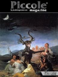 Il Piacere Attraverso la Storia: Magia e Sesso
