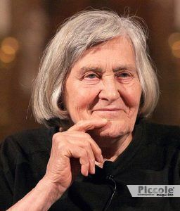 La Donna dei GEMELLI: carattere e vita sentimentale: Margherita Hack