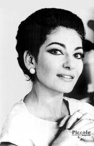 Come conquistare la Donna Sagittario: Maria Callas