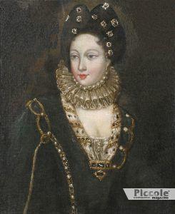 Infelice Cornuto - Marie Madeleine Coastker