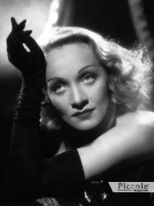 Come conquistare la donna CAPRICORNO: Marlene Dietrich