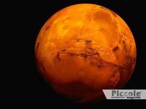 CAPRICORNO: Simbolismo, Psicologia, Dialettica, Destino: Marte