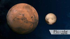 SCORPIONE: Simbolismo, Psicologia, Dialettica, Destino: Marte e Plutone