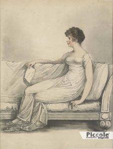 L' AMANTE E LA TANGENTE: Mary Anne Clark