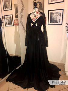 Creazione della stilista Mary de France