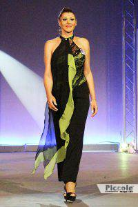 Mary Sommella, vincitrice Miss Trans Europa 2015