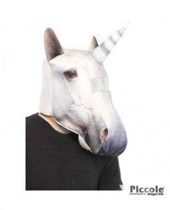 Maschera da Unicorno Foam Unicorn Mask
