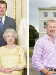 Prime nozze gay nella Famiglia Reale Inglese