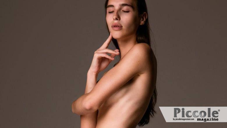 Intervista a Maxim Magnus: il nuovo volto dell'alta moda è trans