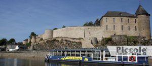 L'amante che portò la pace: Mayenne