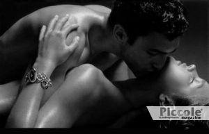 Menage di coppie - Storia Erotica de Il Piccole Magazine