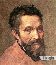 come conquistare uomo dei pesci : Michelangelo