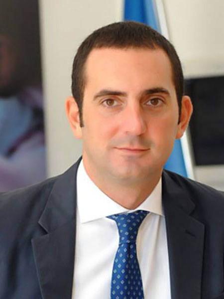 Vincenzo Spadafora, Ministro delle Pari Opportunità