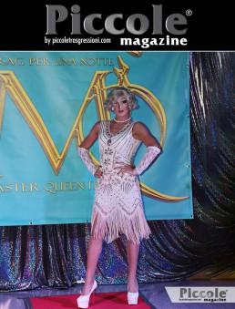 Intervista a Miranda Plaisir