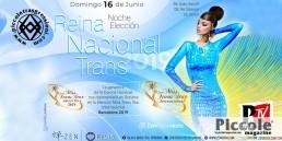 Vivi con noi le emozioni del Miss Trans Star Argentina 2019