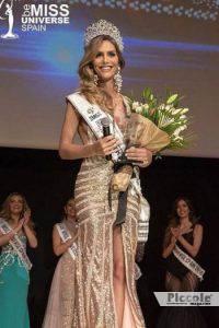 La trans Angela Ponce vince Miss Universo Spagna