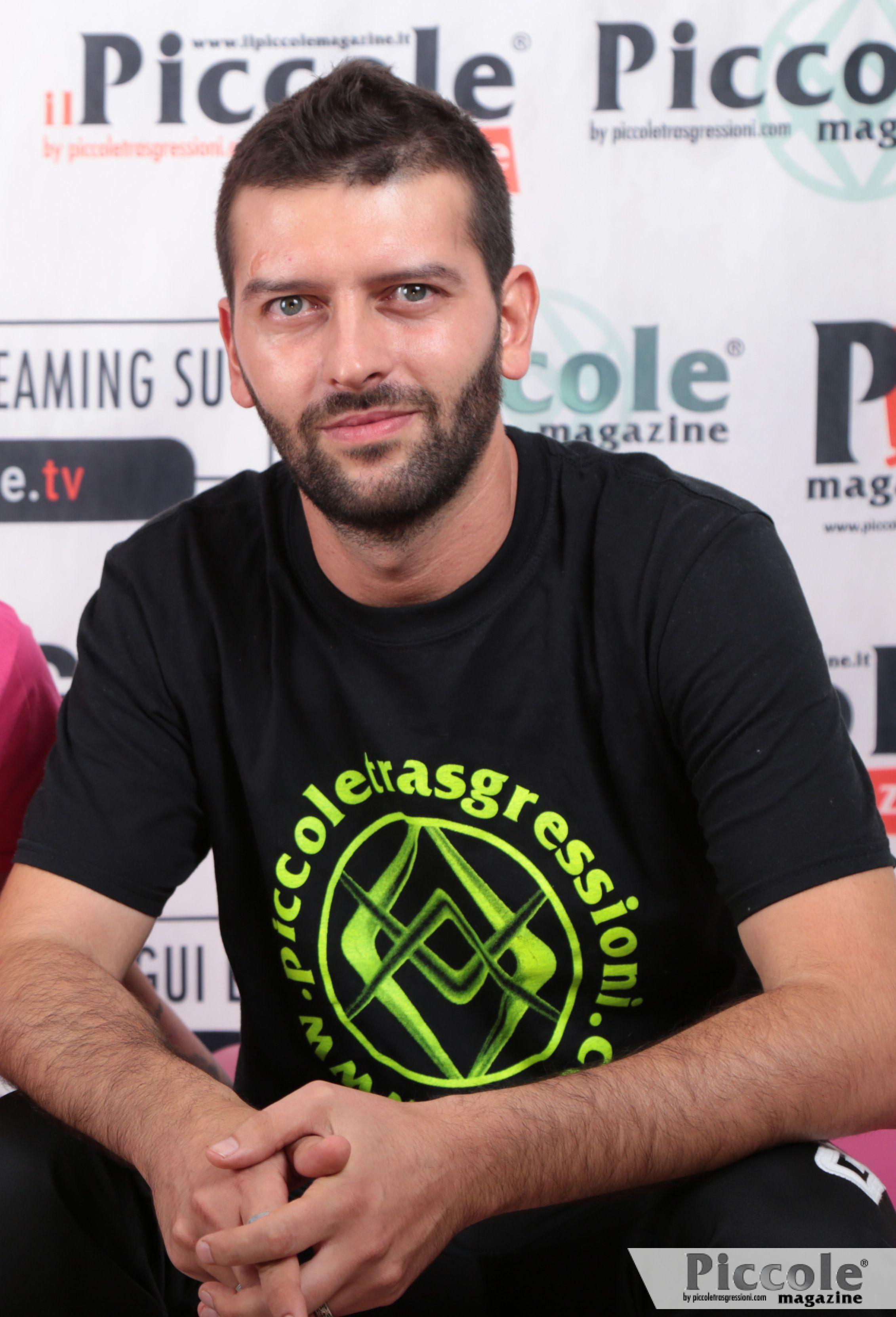 Nuovo Mister Sant'Agata Futsal 2004
