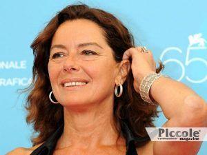 La Donna del CAPRICORNO: Monica Guerritore