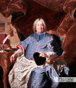 Monsieur de Vintimille, Quattro Sorelle
