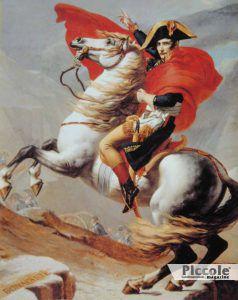 I PROFITTI DEL SESSO: Napoleone Bonaparte