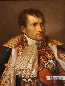 MERCURIO nei segni di Fuoco e Acqua Napoleone Bonaparte