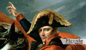 Napoleone Bonaparte - L'imperatore