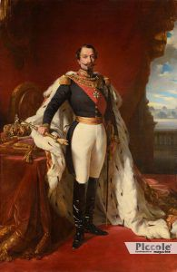 I PROFITTI DEL SESSO: Napoleone III