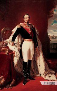 MERCURIO nei segni di Fuoco e Acqua Napoleone III