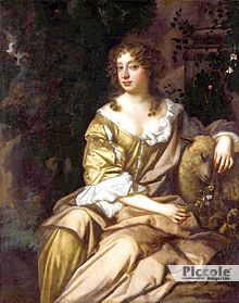 IL POTERE DELLE DONNE: Nell Gwyn