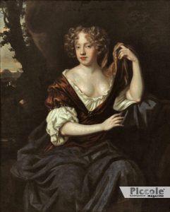 LE RIVALI: Nell e Louise - Seconda Parte: Nell Gwynn
