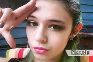 Nicole Maines: la nuova supergirl trans