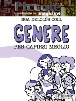 Noa Delclòs Coll ci presenta il suo libro