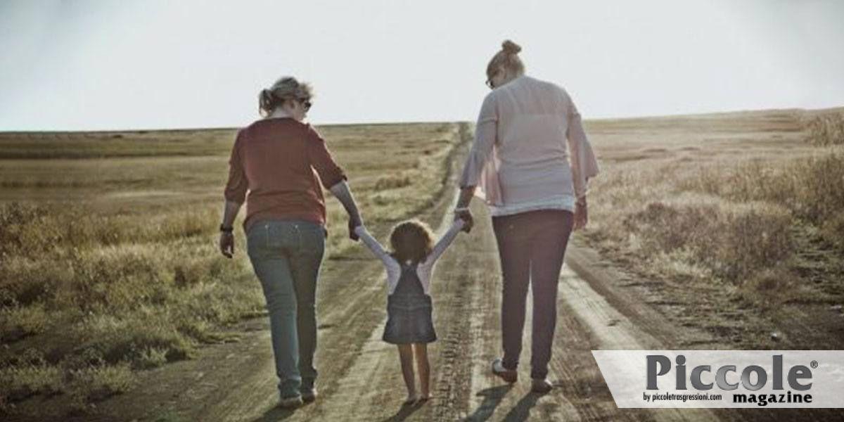L'Olanda apre alla maternità surrogata per le coppie gay